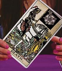 List of Major Arcana Tarot Cards & Their Meanings | Kasamba