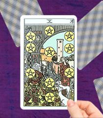 List of Minor Arcana Tarot Cards & Their Meanings | Kasamba